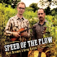 Speed of the Plow cover