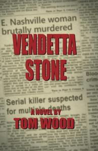Vendetta Stone cover