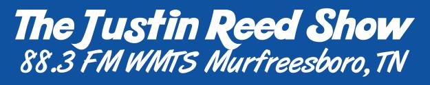 Justin Reed logo