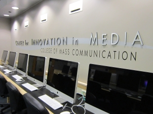 Center for Innovation in Media