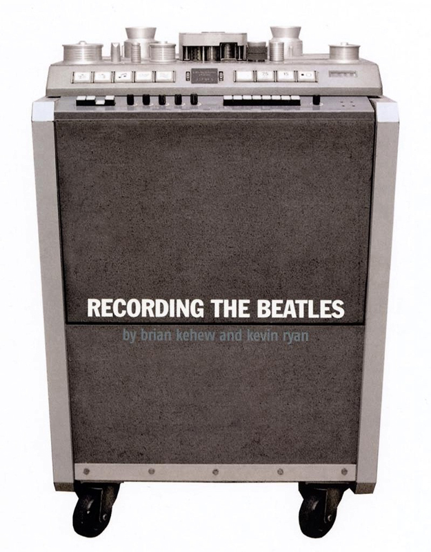 Recording the Beatles cover