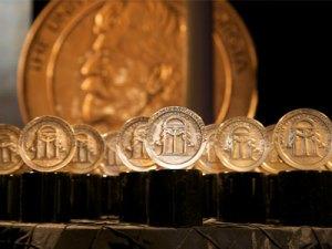 Peabody medallions
