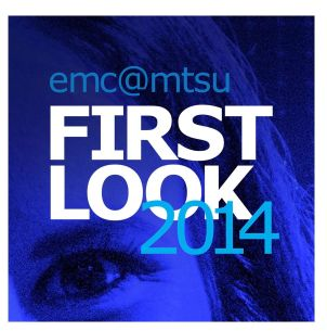 First Look logo 2014