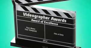 Videographer Award of Excellence