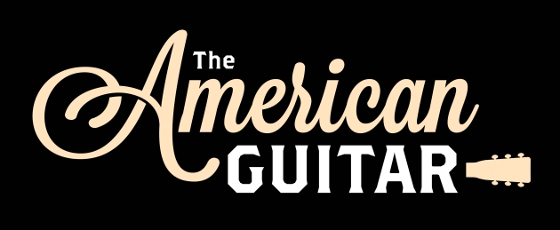 The American Guitar logo