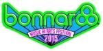 Bonnaroo 2015 logo