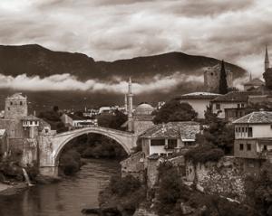 Bridge of Sorrows - Palladium