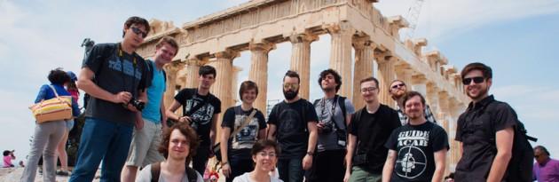 Acropolis-Athens Project