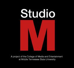 Studio M logo web