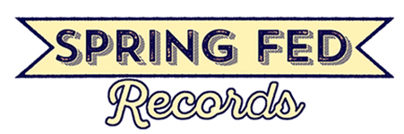 Spring Fed Records logo web
