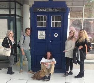 Paul's London Trip 2016 3