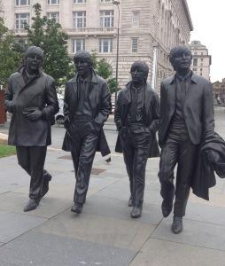 Paul's London Trip 2016 4