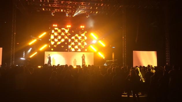 Ludacris lights