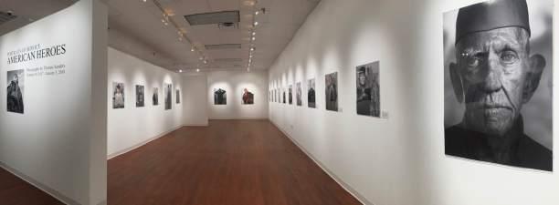 Heroes gallery