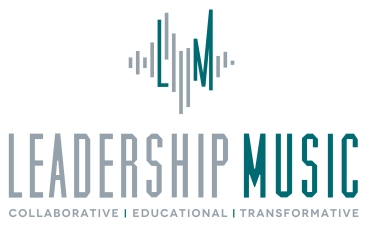 Leadership Music logo