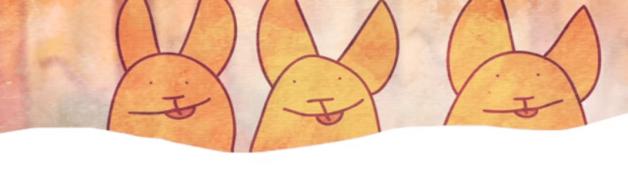 animation Leaf Dogs
