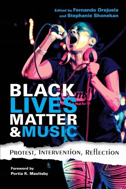 black lives book