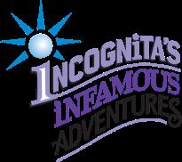 Incognitia logo